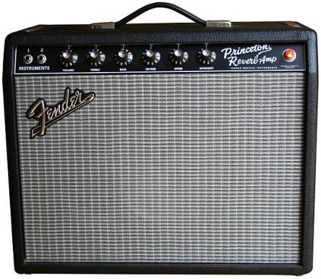 Fender Princeton